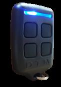 mando especial dtm-8
